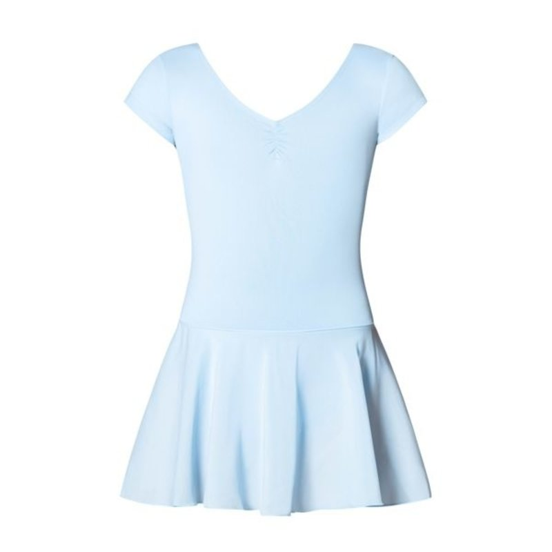 FLORENCE LEOTARD WITH SKIRT