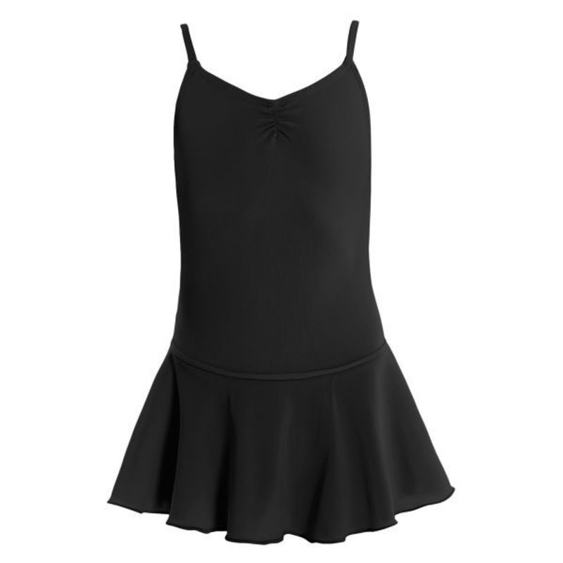 LUCIA LEOTARD WITH SKIRT
