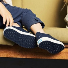PEOPLE FOOTWEAR ACE KID - NAVY