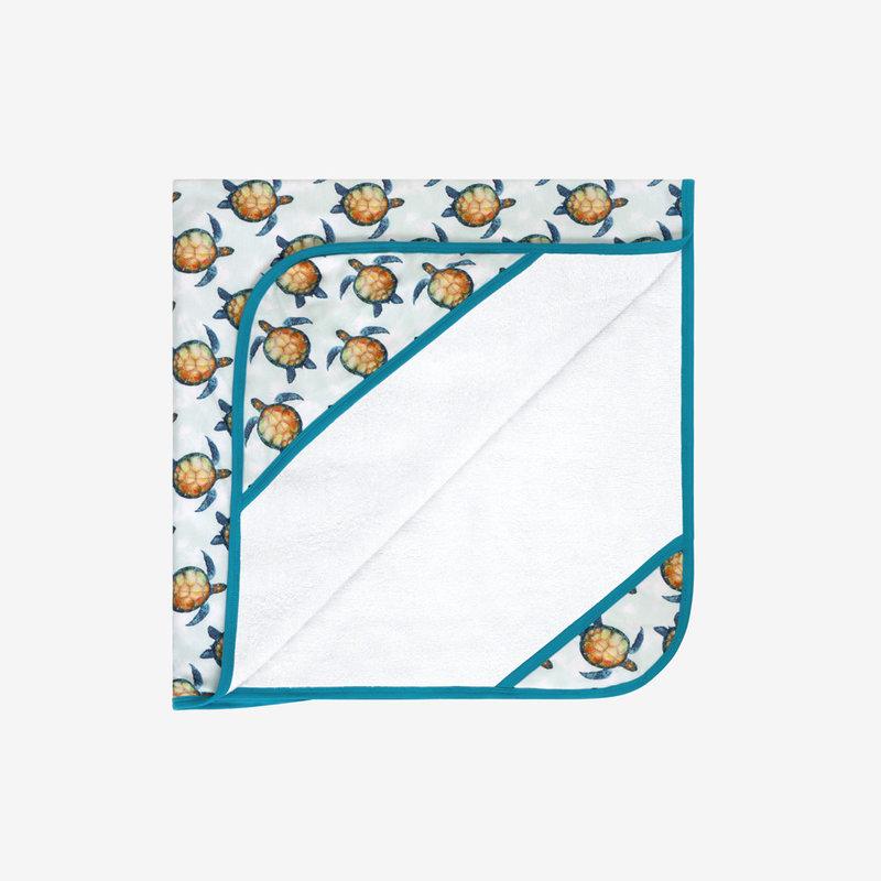 POSH PEANUT CRUZ - HOODED TOWEL