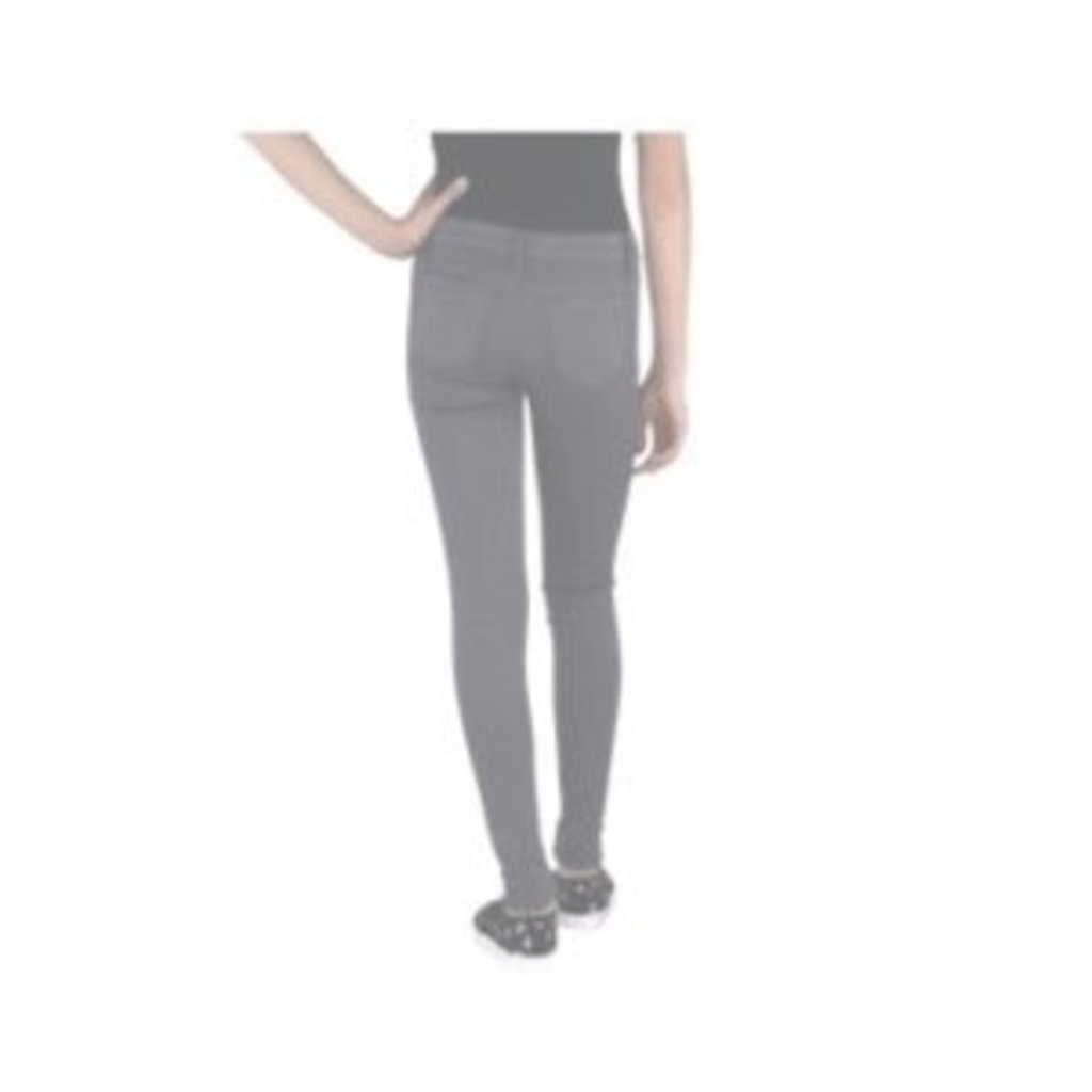 TRACTOR JEANS DIANE - BASIC MID-RISE SKINNY PANT
