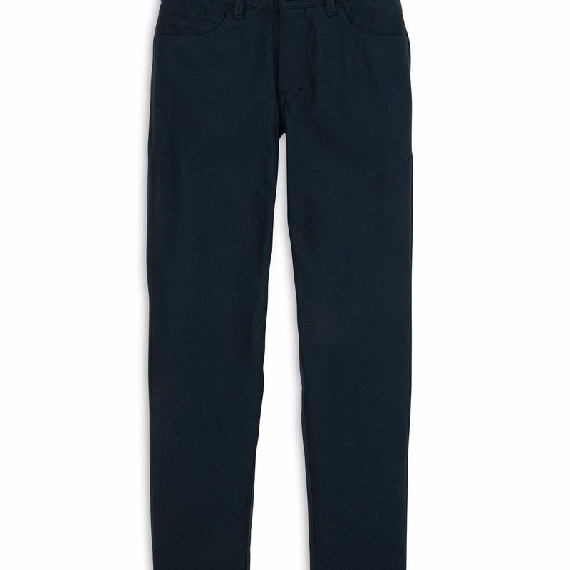 JOHNNIE-O CROSS COUNTRY PANT HIGH TIDE