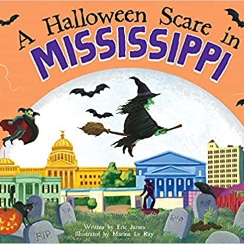 HALLOWEEN SCARE IN MISSISSIPPI