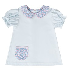 LULLABY SET BETTER TOGETHER BLOUSE AND MUNRO BLOOMER - POCKET FULL OF POSIES