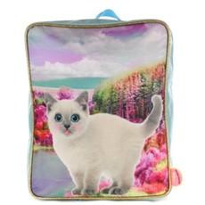 BACKPACK - MAGIC CAT