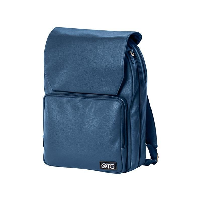 OTGBABY THE GO BAG - DENIM BLUE