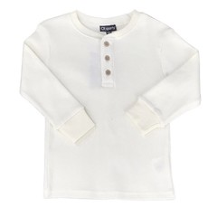 HENLEY L/S THERMAL TOP
