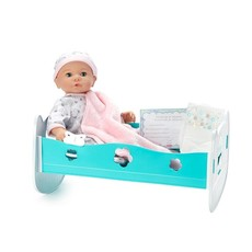 MADAME ALEXANDER ADOPTION DAY BABY GIRL/LIGHT SKIN BLUE EYES