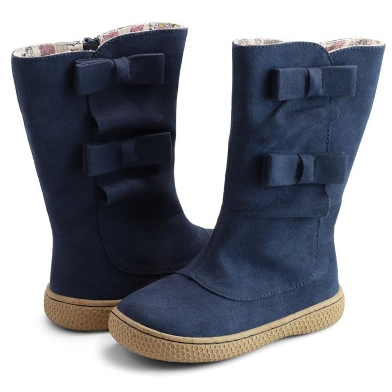 LIVIE AND LUCA YOUTH NEVE - NAVY