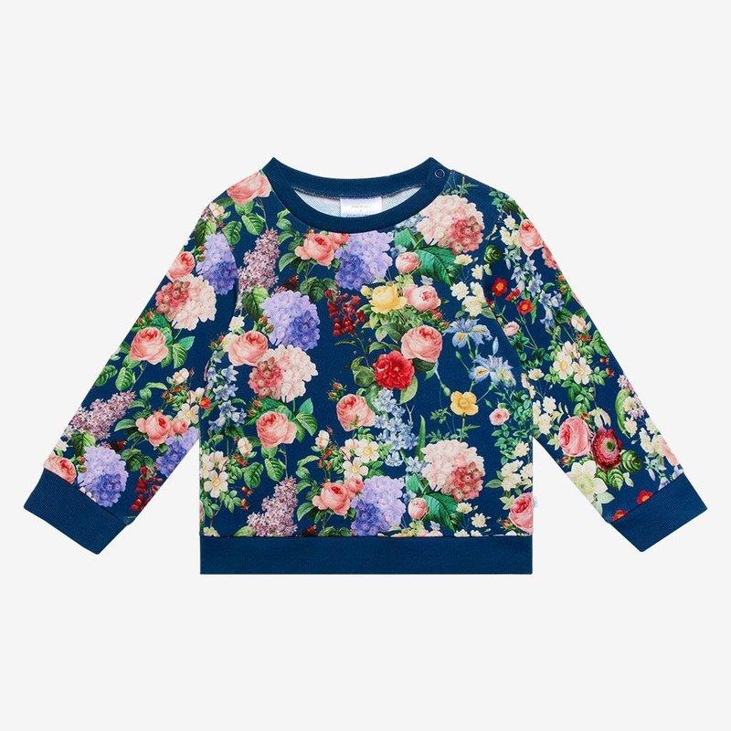 POSH PEANUT Long Sleeve Sweatshirt