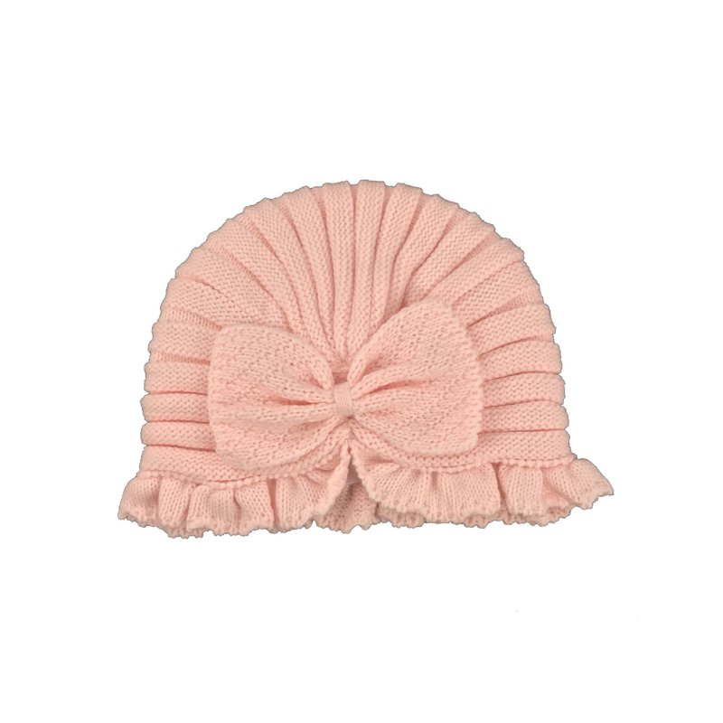 SARAH LOUISE PINK HAT