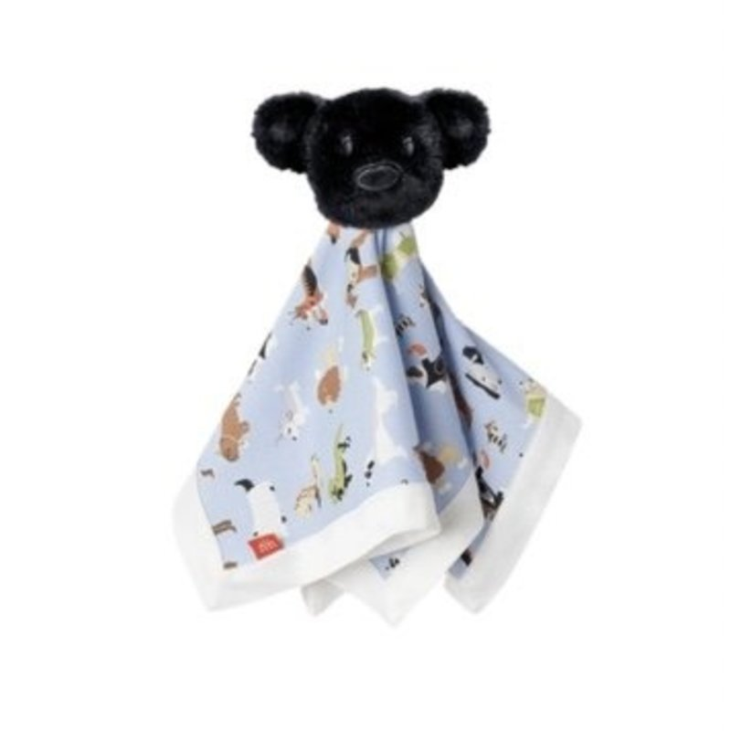 IN-DOGNITO II MODAL PUPPY LOVEY BLANKET