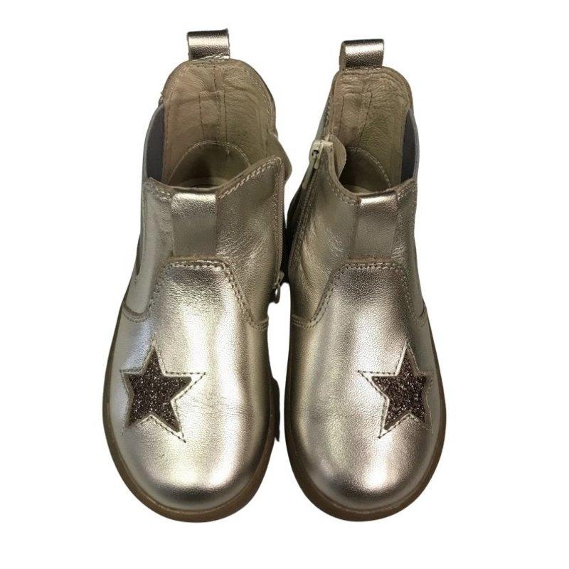 OLD SOLES LOCAL STAR - TITANIUM / GLAM CHOC