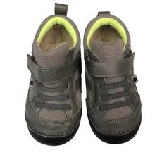 OLD SOLES BRU PAVE - GREY / GREY / NEON GREEN