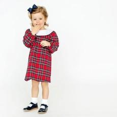 THE BEAUFORT BONNET COMPANY CLASSIC CAMPBELL DRESS