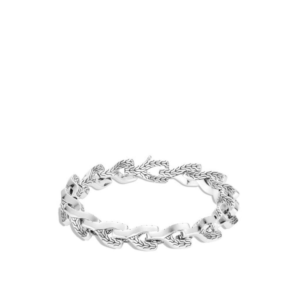 John Hardy Asli Classic Chain 10.5MM Link Bracelet