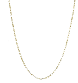 """Penny Preville 24"""" Flat Link Chain"""