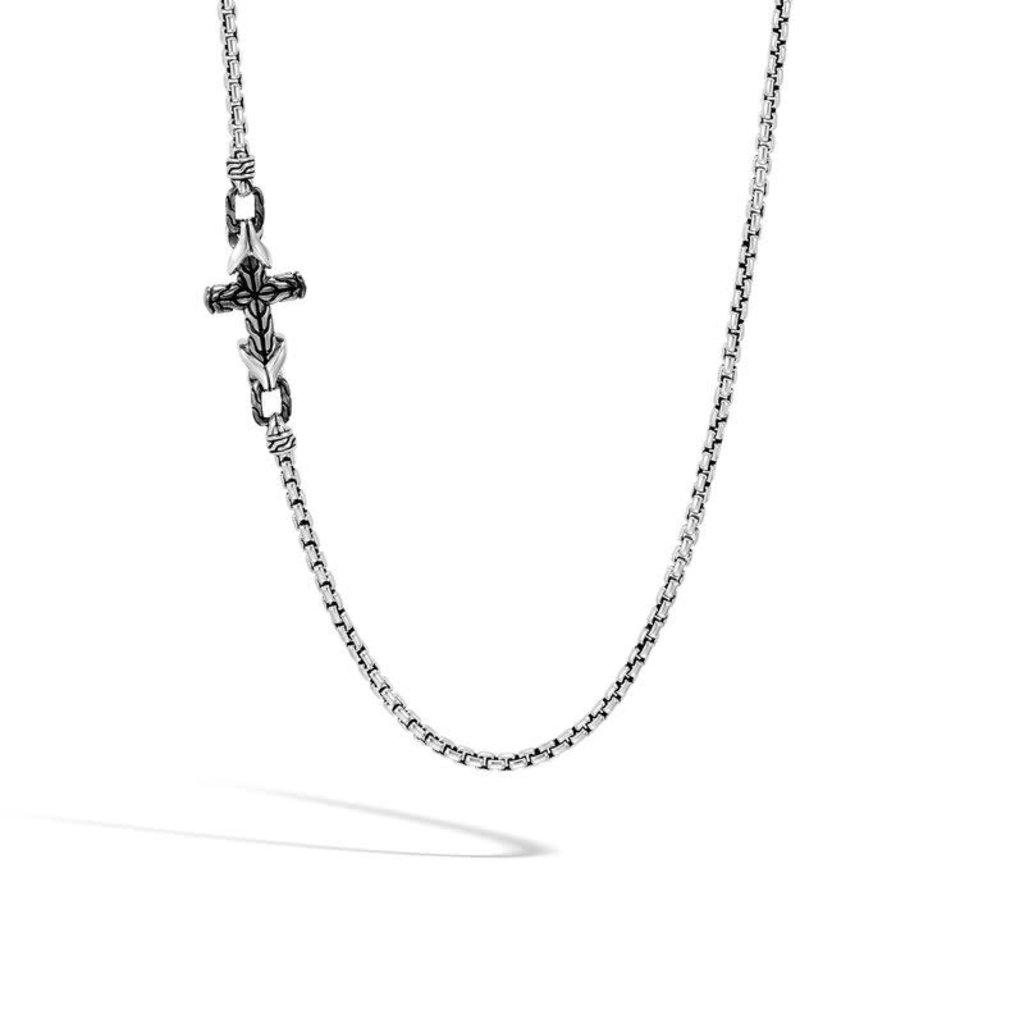John Hardy Asli Classic Chain Link 2.7MM Necklace