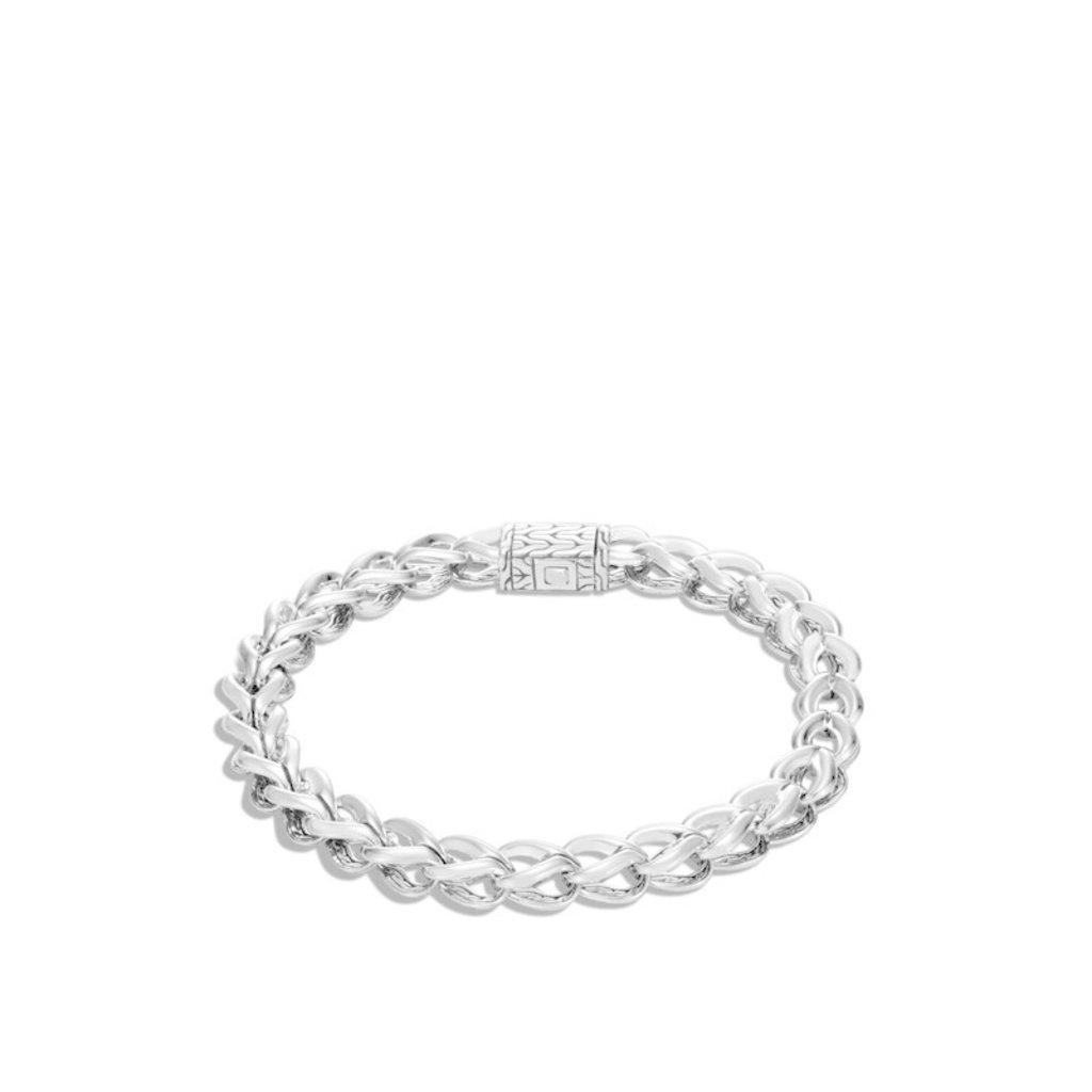 John Hardy Asli Classic Chain Link 7MM Bracelet