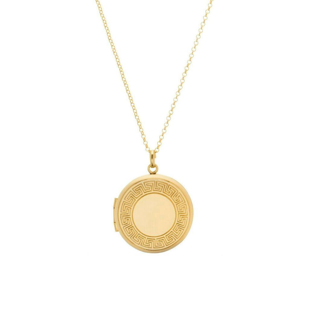 """enewton designs llc 16"""" Small Locket Necklace"""