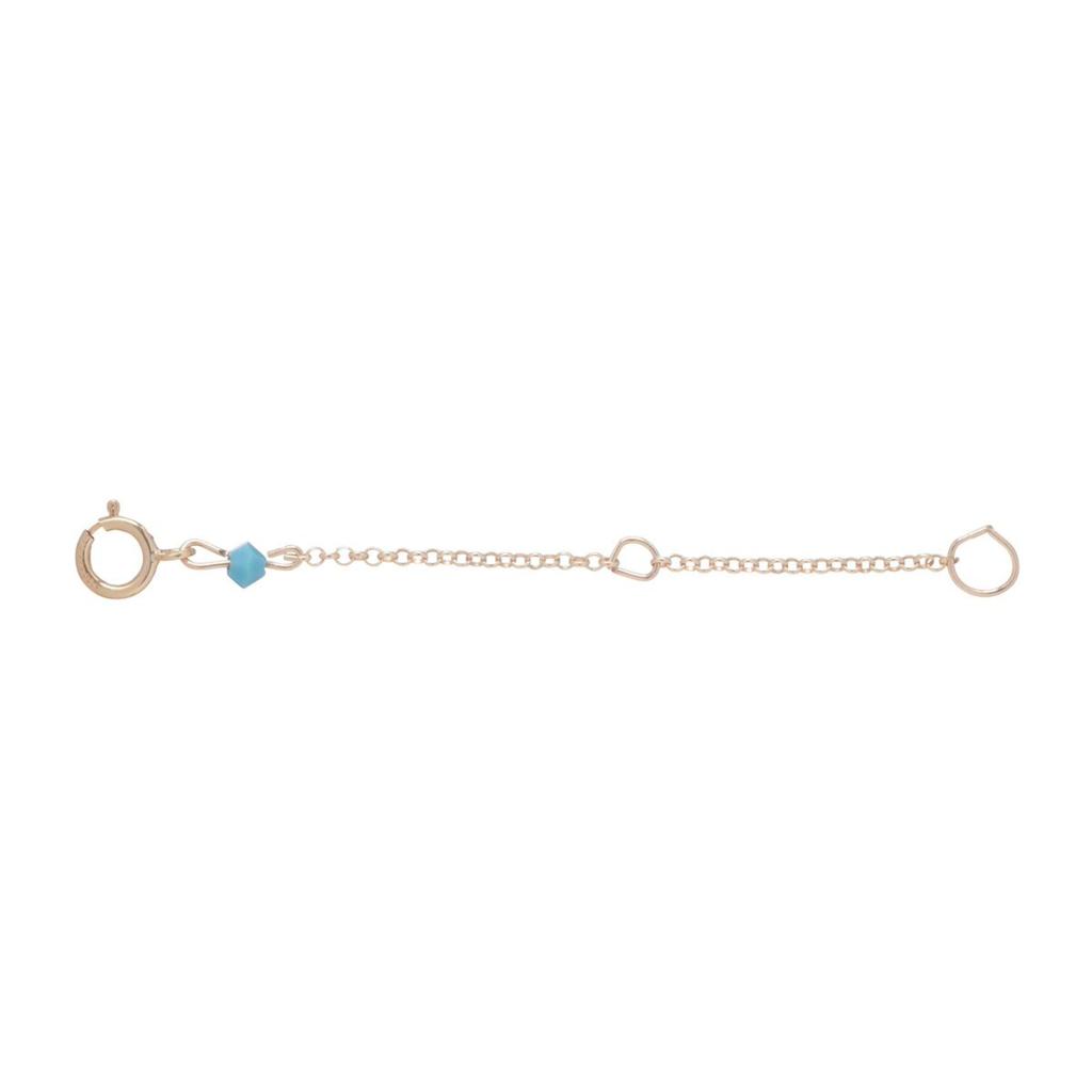 "enewton designs llc 2"" Gold Necklace Extender"