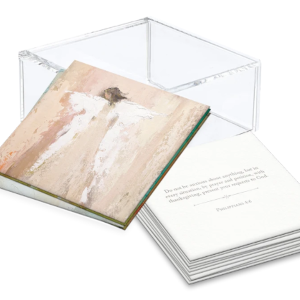 Anne Neilson Home 100 Days Of Scripture Cards