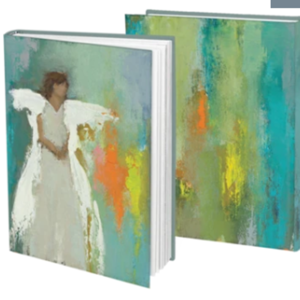 Anne Neilson Home Angels Collectors Edition Book