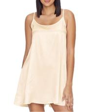 PJ Harlow Allie Spaghetti Strap Short Nightgown
