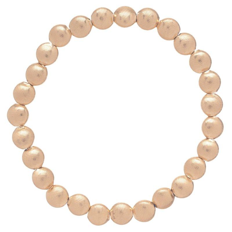 enewton designs llc Honest Bead Bracelet