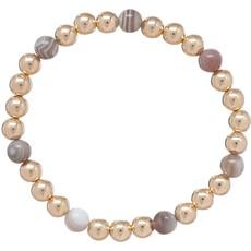 enewton designs llc 6mm Sincerity Bracelet in Agate