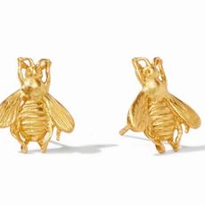 Julie Vos Bee Stud Earring