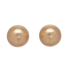 enewton designs llc Classic button stud