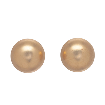 enewton designs llc Classic 12mm Button Stud