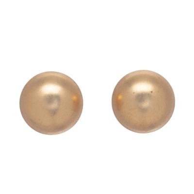 enewton designs llc Classic button stud