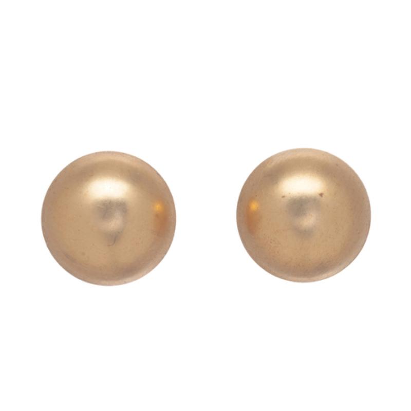 enewton designs llc Classic 12mm Button Stud