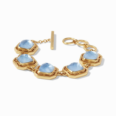 Julie Vos Geneva Bracelet