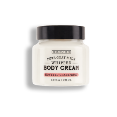 Beekman Goat Milk Whipped Body Cream
