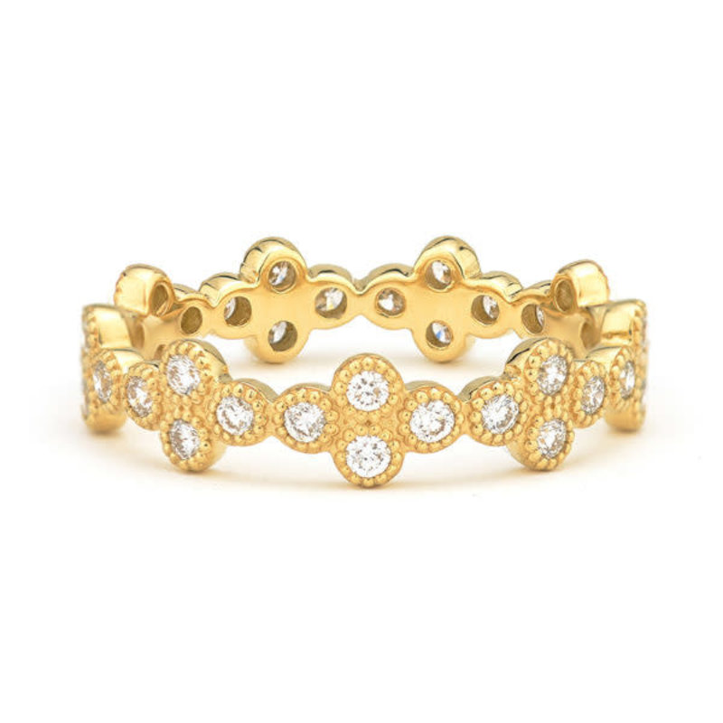 Jude Frances Provence Eternity Band