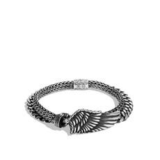 John Hardy Legends Eagle Wrap Bracelet