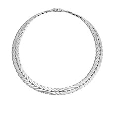 John Hardy Modern Chain 11MM Necklace