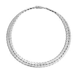 John Hardy Modern Chain  Necklace