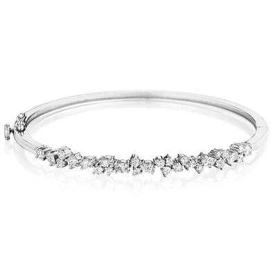 Penny Preville Stardust Bangle Bracelet
