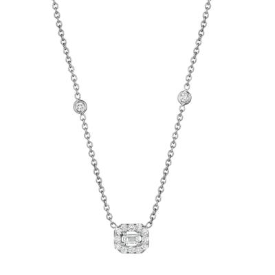 Penny Preville Petite Art Deco Necklace
