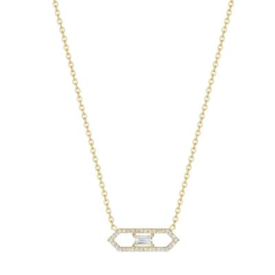 Penny Preville Moderne Necklace