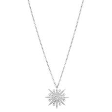 Penny Preville Starburst Necklace