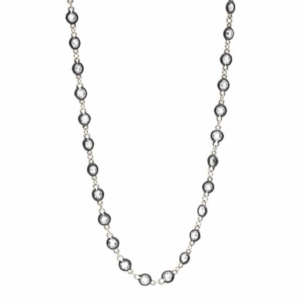 Freida Rothman My Favorite Wrap Necklace - 36""