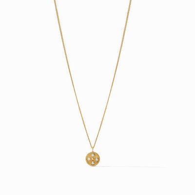 Julie Vos Paris Delicate Necklace