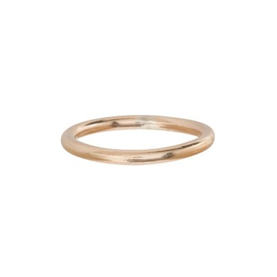 enewton designs llc Classic Band Ring