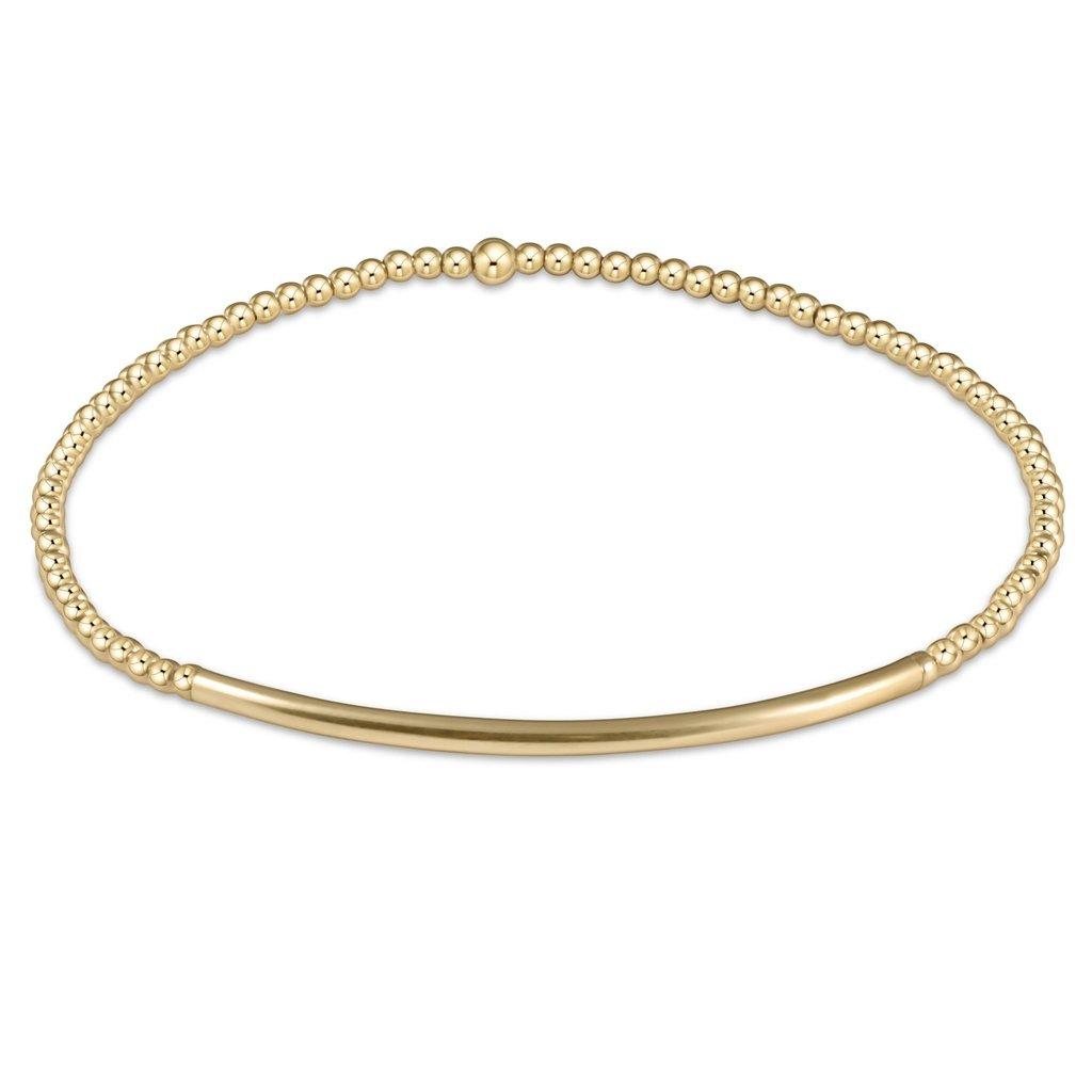 enewton designs llc eNewton Gold Bracelet