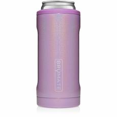 BruMate BruMate Glitter Slim Can Cooler